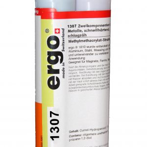 Adhesivo Ergo 2 Componentes Rapid Work 1307