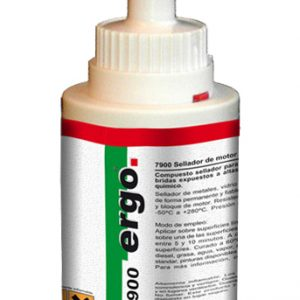 Silicona Ergo Pasta para junta de motores 7900 100ml