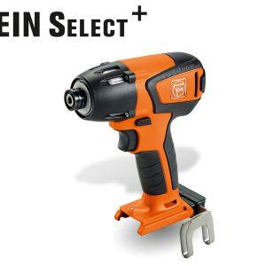 Llave de impacto Fein ASCD 18-200 W4 Select