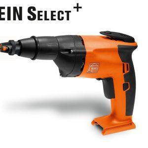Atornilladora de obra Fein ASCT 18 M Select