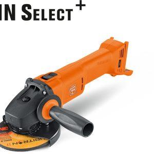 Amoladora angular compacta Fein CCG 18-125 BL Select