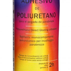 Adhesivo Ergo de Poliuretano 310ml