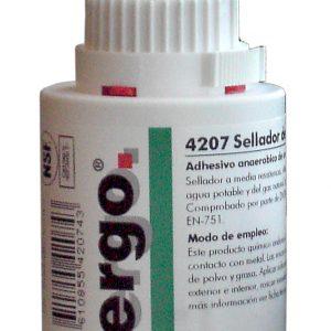 Sellador Ergo Tubos 4207 50g
