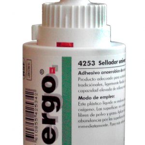 Sellador Ergo Superficies 4253 250g