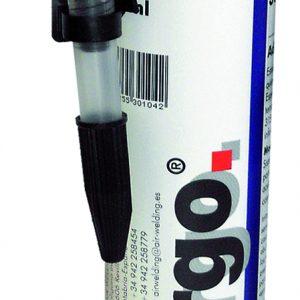 Silicona Ergo para Tapas de Motor - 3060 Gris 200ml