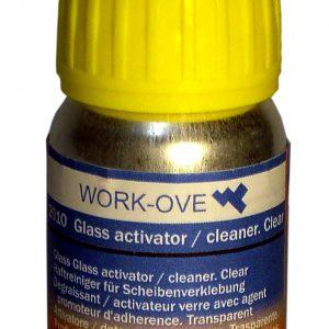 Activador | limpiador de lunas 30 ml