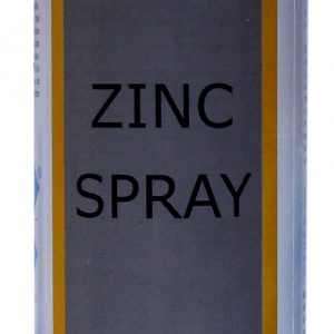 Zinc en spray